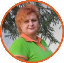 Наталія Олександрівна