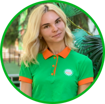 Діана Дмитрівна