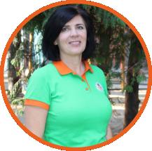 Олена Василівна